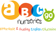 Abc Go Nurseries Logo